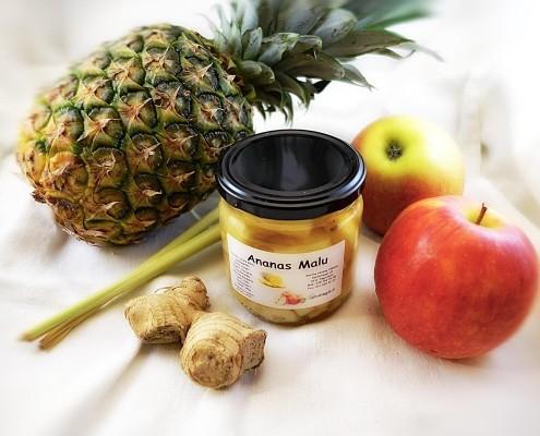Ananas Malu